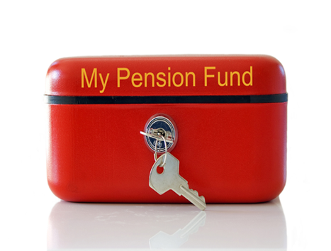 Singapore Corporate Pension