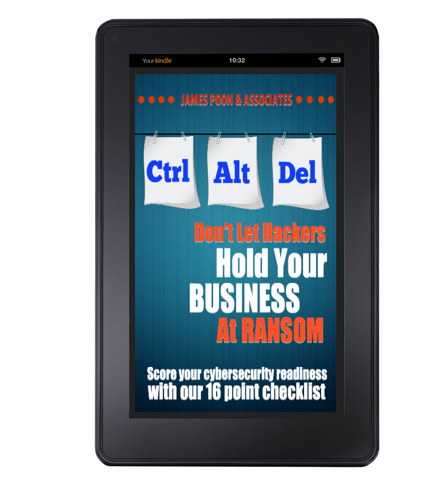 Business Insurance Ebook For Accountants