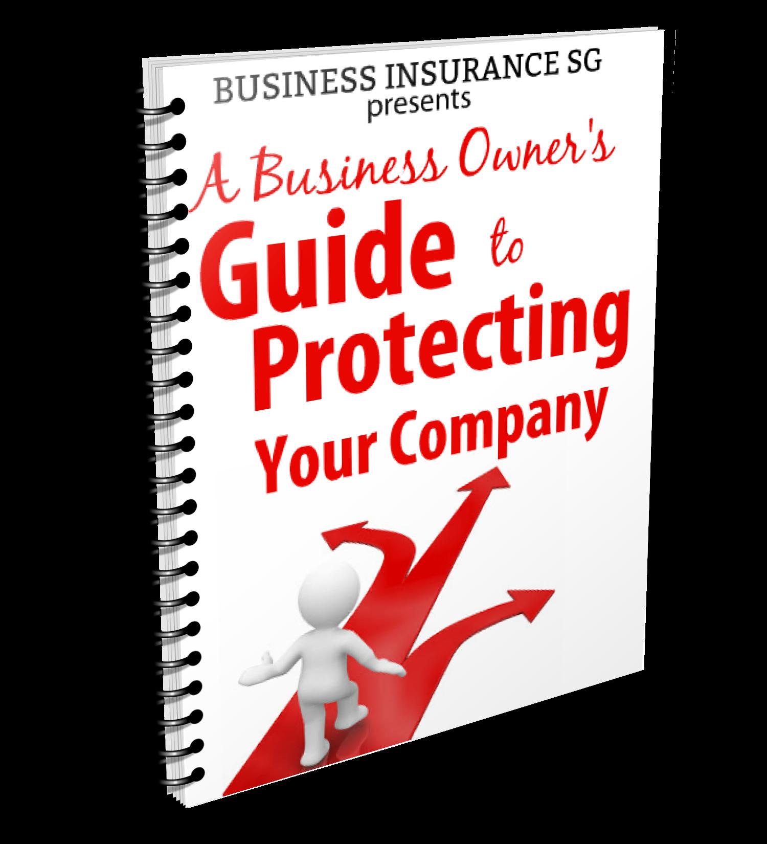 Business Insurance Ebook